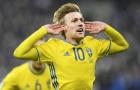 Điểm tin sáng 12/11: Mourinho xem giò sao Thuỵ Điển; Luke Shaw bị rao bán