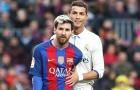 Điểm tin tối 12/11: Ronaldo hay hơn Messi; Pep 'săn' Messi 2.0