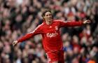 Fernando Torres - Hung thần của Man Utd trong kỉ nguyên Premier League
