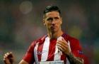 Fernando Torres có thể trở lại Premier League vào Tháng Giêng
