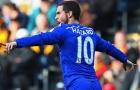 Hazard và những bản hợp đồng giá trị nhất mà 'tội đồ' Emenalo mang về Chelsea
