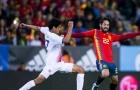 Hết Bale, fan Real lại điêu đứng vì Isco