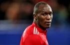 Liên tục tịt ngòi, Lukaku đổ thừa tại Man Utd yếu kém