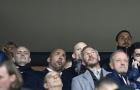 Lộ diện cái tên Mourinho 'chấm' sau lần dự khán trận Thụy Điển - Italia