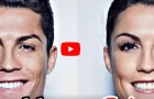 Những Ronaldo, Neymar, Hazard, Reus,... phiên bản nữ