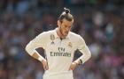NÓNG: Real Madrid thanh lý Gareth Bale