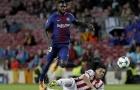Thi đấu ấn tượng, Umtiti sắp được Barca 'trọng thưởng'