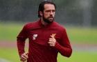 'Thương binh' của Liverpool sẽ là bản hợp đồng đầu tiên của Moyes
