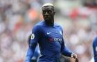 Top cầu thủ phạm lỗi nhiều nhất Premier League (kỳ 1): Bakayoko góp mặt