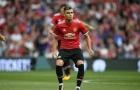 Andreas Pereira, ngôi sao mà Man Utd cần mang trở lại vào tháng Giêng