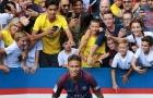 Để thoát án phạt từ UEFA, PSG phải thu về khoản tiền lớn cỡ nào?