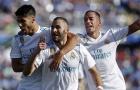 Đồng đội 'tố cáo' Ronaldo quá ích kỉ
