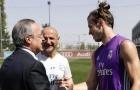 Giữa sóng gió, Real Madrid sẽ không 'bỏ rơi' Gareth Bale