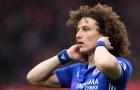 Luiz quan trọng nhất ở Chelsea, Conte phải giữ!