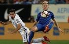 Màn trình diễn của Ivan Rakitic vs Hy Lạp (lượt về)