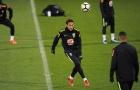 Neymar trở thành tâm điểm trước trận đại chiến với Tam sư