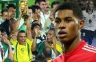 Ronaldo béo ảnh hưởng cực lớn đến sự nghiệp của Marcus Rashford