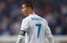 Ronaldo phải ở lại Real vì bị Man Utd 'chê'