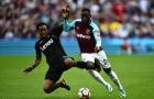 Tam đại gia Serie A quyết tâm rút ruột West Ham