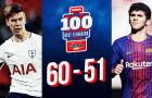 Top 100 cầu thủ trẻ xuất sắc nhất năm 2017 (Phần 5): Người kế thừa Toni Kroos