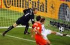 Trận đấu kinh điển: Nga vs Hà Lan (EURO 2008)
