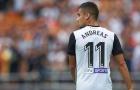 Andreas Pereira giải thích lí do không muốn trở lại Man Utd