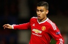 Andreas Pereira sẽ hối hận nếu không trở lại Man Utd?