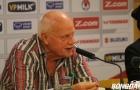 Cay cú vì bị bị loại, HLV Afghanistan khẳng định Việt Nam không có cơ hội tại Asian Cup