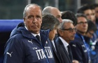 Chấm điểm Italia - Thụy Điển: 0 điểm cho Ventura