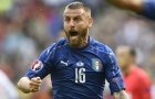 Đỉnh cao của Daniele De Rossi trong màu áo tuyển Ý