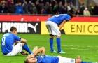 Đừng than khóc cho Italy, họ xứng đáng như thế