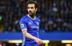 Fabregas và tầm quan trọng đối với Chelsea