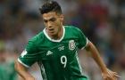 Highlights: Ba Lan 0-1 Mexico (Giao hữu)