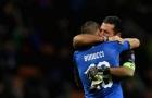 Italia và những sự vắng mặt đáng tiếc tại World Cup 2018