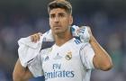 Lý do Mourinho 'thèm khát' Marco Asensio