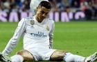 Ronaldo yêu cầu được rời Bernabeu ngay trong mùa hè tới