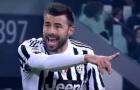 Tạm biệt bộ 3 BBC trứ danh của tuyển Italia