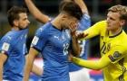 THỐNG KÊ: Vòng Play-off World Cup khô hạn bàn thắng 'chưa từng thấy'