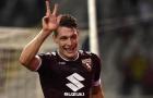 Torino xác nhận từng đề nghị bán Belotti cho Real