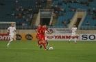 TRỰC TIẾP Việt Nam 0-0 Afghanistan: Việt Nam dự Asian Cup (KẾT THÚC)