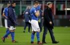 Truyền thông Ý rúng động với 'tấn bi kịch' tại San Siro