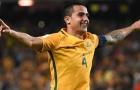 16h00 ngày 15/11, Australia vs Honduras: World Cup lại đón vị khách quen thuộc?
