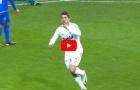 5 kiểu ghi bàn chỉ có ở Cristiano Ronaldo