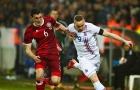 Andreas Christensen thể hiện ra sao vs Ireland?