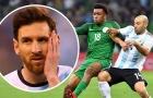 Bản tin BongDa ngày 15.11 | Không Messi, Argentina thua thảm trước đối thủ yếu