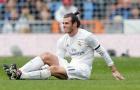 Đại diện nóng mặt trước tin Bale sắp bị Real bán