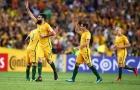 Mile Jedinak - Người hùng đưa Australia đến World Cup 2018