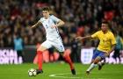 Nhờ Pep Guardiola, cầu thủ Anh đã lên tầm cao mới