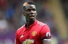 Top cầu thủ phạm lỗi nhiều nhất Premier League (kỳ 2): Có Pogba lẫn Rooney