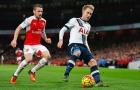 Christian Eriksen - Cái tên Arsenal phải dè chừng